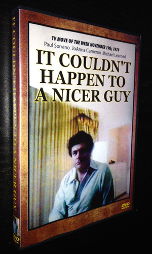 Фільм «It Couldn't Happen to a Nicer Guy» (1974)