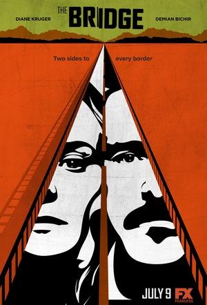 Серіал «Міст» (2013 – 2014)