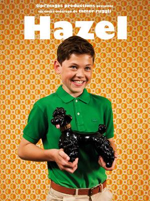 Фільм «Hazel» (2012)