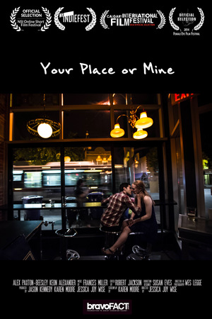 Фільм «Your Place or Mine» (2012)