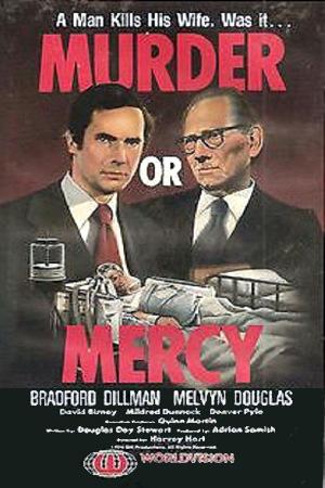 Фільм «Жалость или убийство» (1974)