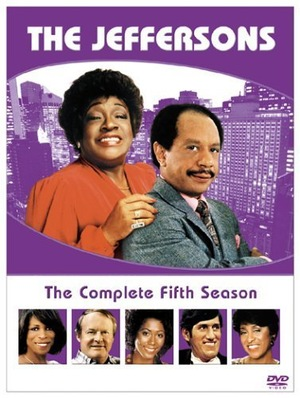 Серіал «Джефферсоны» (1975 – 1985)