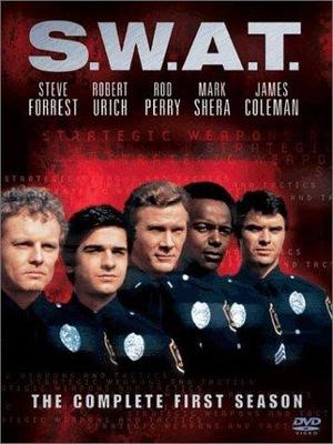 Сериал «Спецназ» (1975 – 1976)