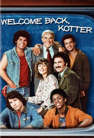 Сериал «Добро пожаловать назад, Коттер» (1975 – 1979)
