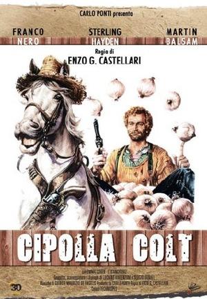Фильм «Кольт из луковицы» (1975)