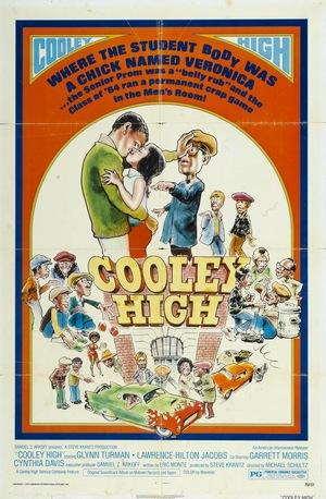 Фільм «Училище Кулі» (1975)