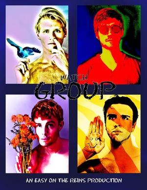 Фильм «Группа» (2012)