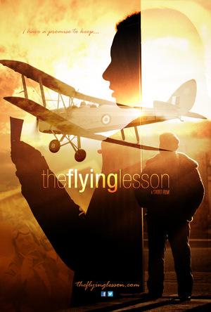 Фильм «The Flying Lesson» (2013)