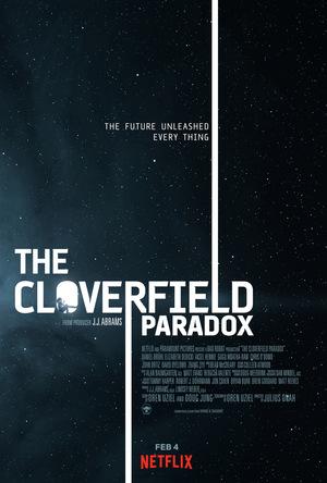 Фільм «Парадокс Кловерфілда» (2018)