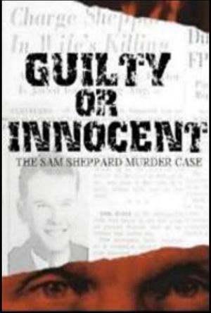 Фильм «Виновность или невиновность: Сэм Шеппард Дело об убийстве» (1975)