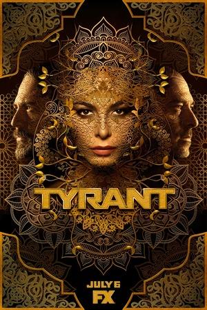 Серіал «Тиран» (2014 – 2016)