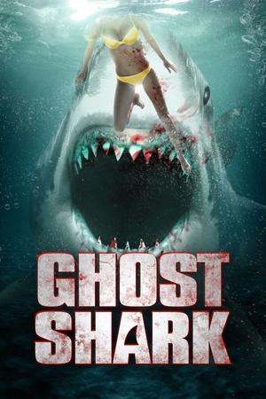 Фильм «Акула-призрак» (2013)
