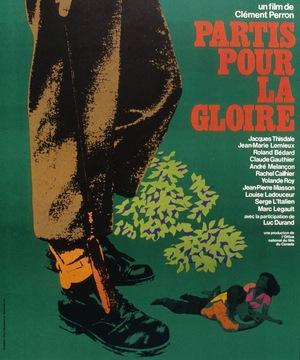 Фильм «Partis pour la gloire» (1975)