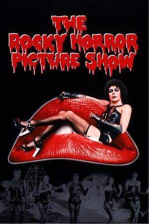 Фільм «Шоу жахів Роккі Хоррора» (1975)
