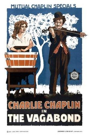 Фільм «Бродяга» (1916)