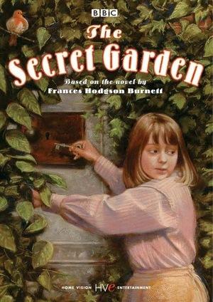 Серіал «Таємничий сад» (1975)