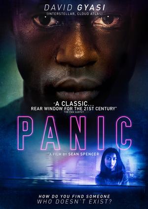 Фільм «Panic» (2014)