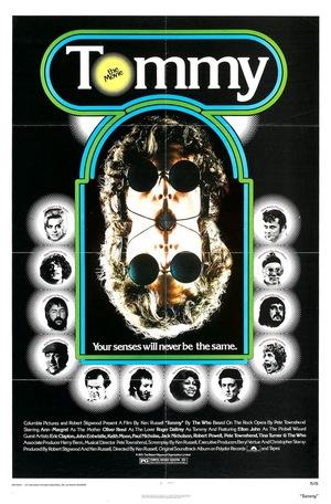 Фільм «Томмі» (1975)
