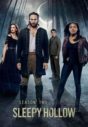 Серіал «Сонна Лощина» (2013 – 2017)