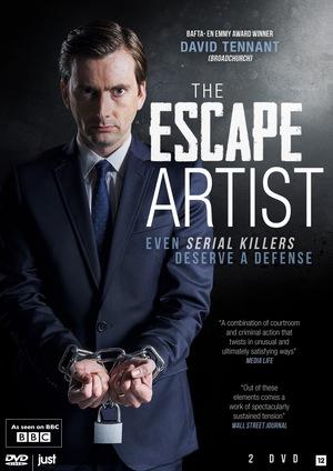 Сериал «Мастер побега» (2013)