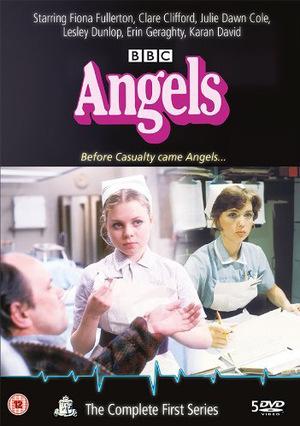Серіал «Ангелы» (1975 – 1983)