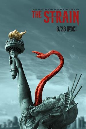 Серіал «Штам» (2014 – 2017)