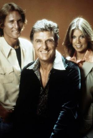 Сериал «Most Wanted» (1976 – 1977)
