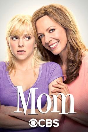 Серіал «Матуся» (2013 – 2021)