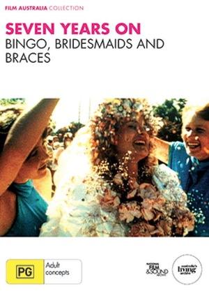 Фільм «Bingo, Bridesmaids & Braces» (1988)