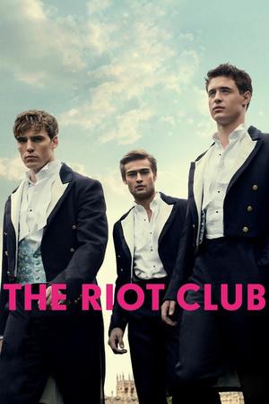 Фільм «Клуб бунтарів» (2014)