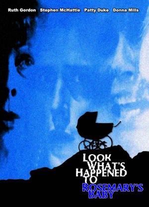 Фільм «Что случилось с ребёнком Розмари» (1976)
