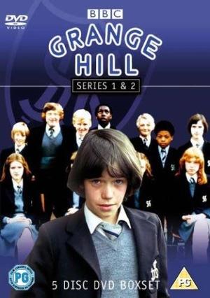 Серіал «Грэндж Хилл» (1978 – 2008)
