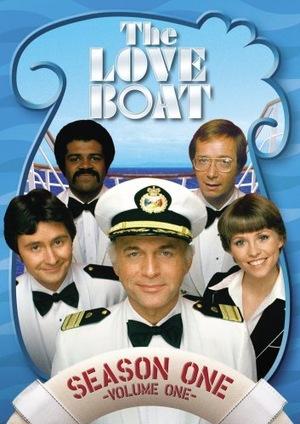 Серіал «Лодка любви» (1977 – 1987)