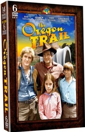 Серіал «Поездка в Орегон» (1976 – 1978)