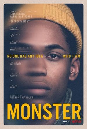 Фільм «Монстр» (2018)