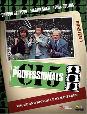 Серіал «Профессионалы» (1977 – 1983)