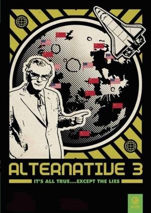 Фільм «Альтернатива 3» (1977)