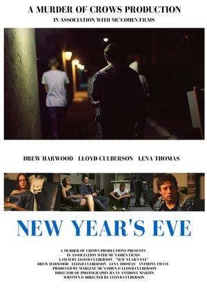 Фільм «New Year's Eve» (2013)
