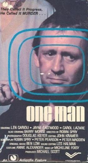 Фильм «One Man» (1977)