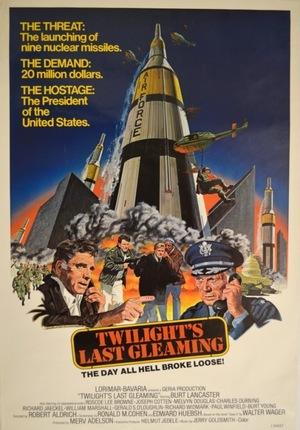 Фильм «Последний отблеск сумерек» (1976)