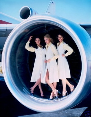 Серіал «Высокий полёт» (1978 – 1979)