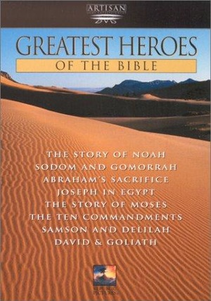 Серіал «Greatest Heroes of the Bible» (1978 – ...)