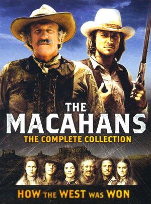 Сериал «Как был завоеван запад» (1976 – 1979)