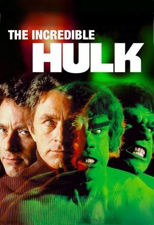 Серіал «Неймовірний Халк» (1977 – 1982)