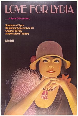 Серіал «Любовь для Лидии» (1977)
