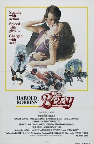 Фильм «Бетси» (1978)