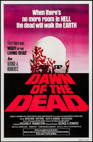 Фільм «Світанок мерців» (1978)