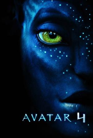 Фільм «Аватар 4» (2026)