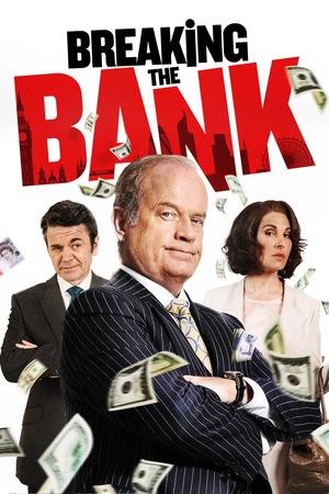 Фільм «Разорение банка» (2014)