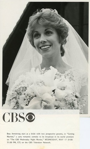 Фільм «Getting Married» (1978)